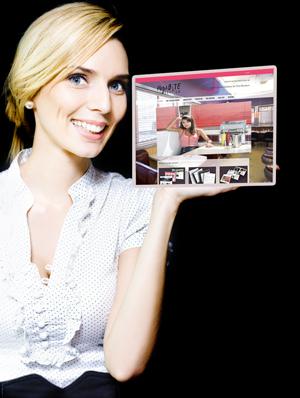 hostess