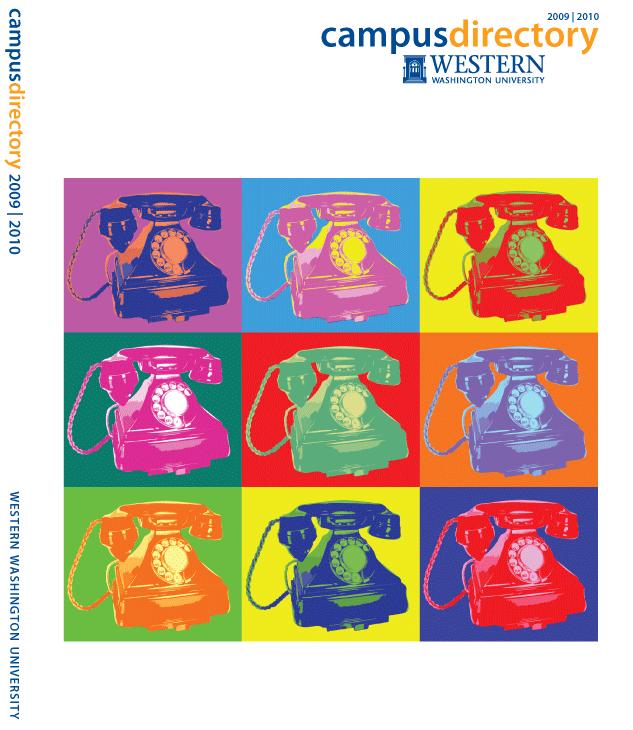 WWU Campus Cover